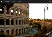 Webcam Roma Colosseo